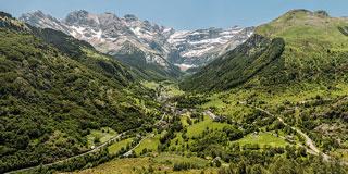 Pyrénées-Mont Perdu