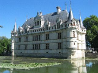 Val de Loire entre Sully-sur-Loire et Chalonnes