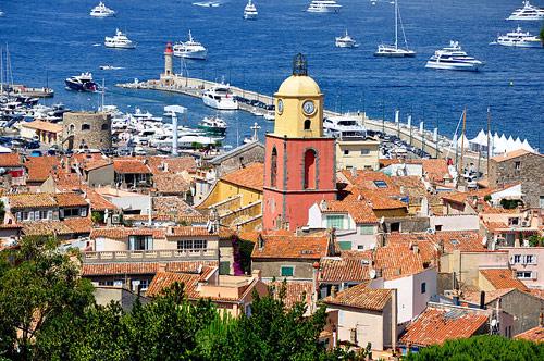 Saint-Tropez & Ramatuelle