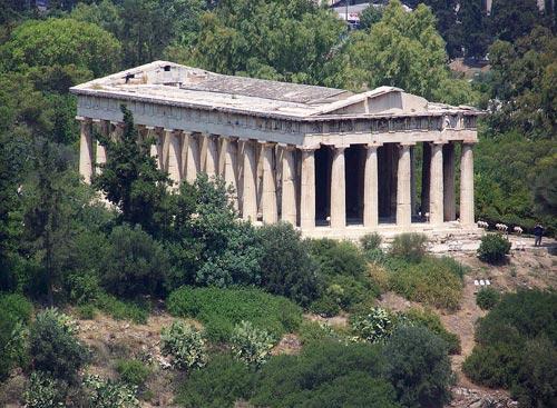 Temple Héphaïstéion