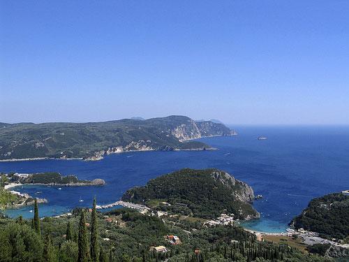 Visiter les îles grecques
