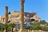 sites historiques Athènes