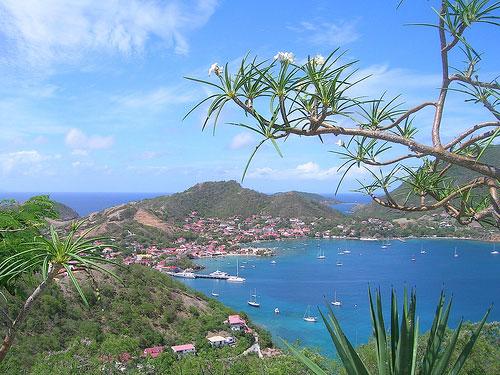 Visiter Basse-Terre