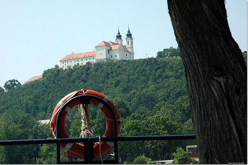 Visiter le lac Balaton
