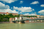 excursion Budapest