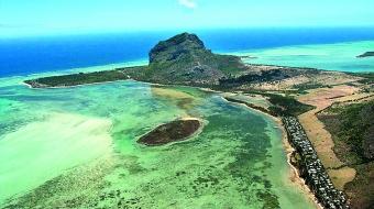 Patrimoine historique île Maurice