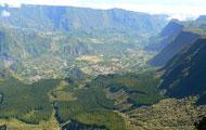 Visiter l'île Réunion