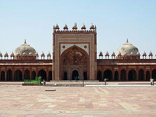 Patrimoine historique Inde