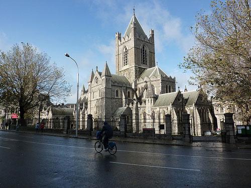 Cathédrale Christ Church Dublin