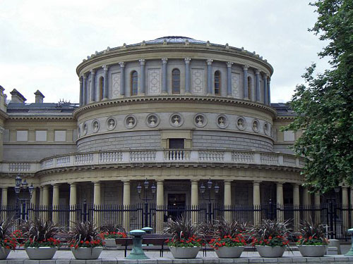 Musée National d Irlande Dublin