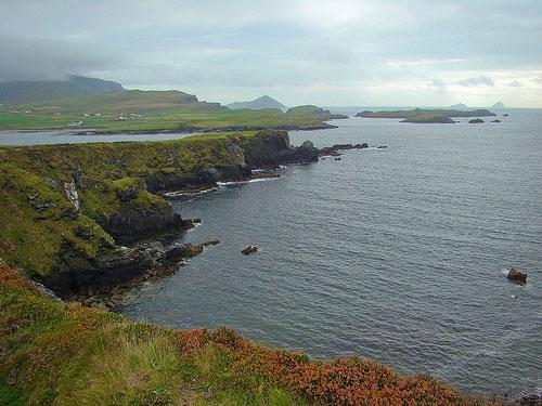 Visiter comtés Kerry et Clare