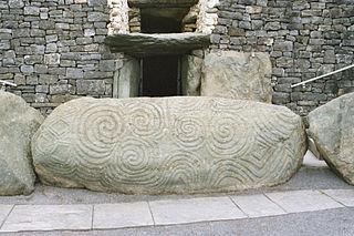 Ensemble archéologique de la vallée de la Boyne