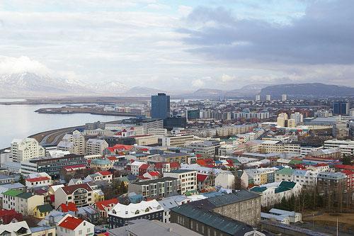 Visiter Reykjavik