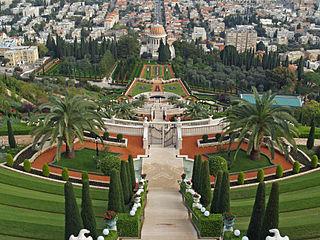 Patrimoine historique Israël