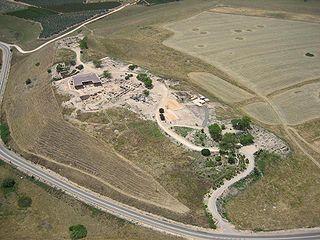 Tels bibliques – Megiddo, Hazor, Beer-Sheba