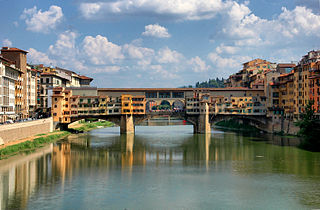 Centre historique de Florence