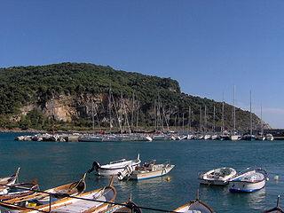 Portovenere, Cinque Terre et les îles