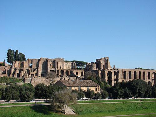 Palais Impérial Rome
