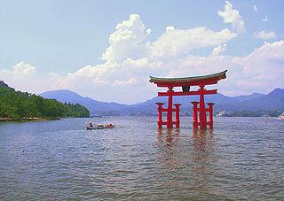 Patrimoine historique Japon