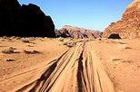 Excursions en Jordanie