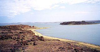 Parcs nationaux du Lac Turkana