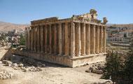 Voyage au Liban