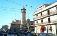 Visiter le Liban