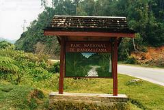 Patrimoine historique Madagascar