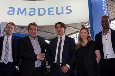 Amadeus OpenJet