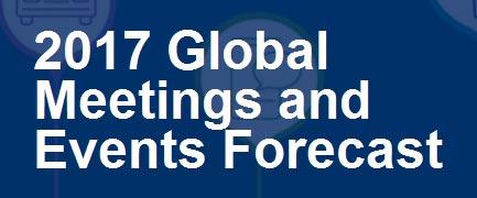 Global meetings events