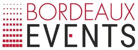 logo Bordeaux Events