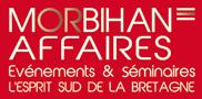 logo Morbihan Affaires