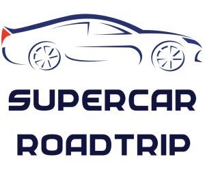 logo Supercar Roadtrip
