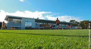 Centre entraînement FC Lorient