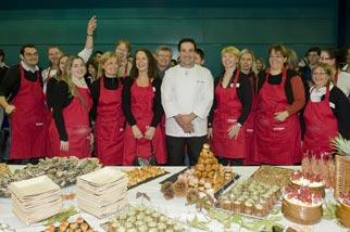 Challenge Breizh Cooking