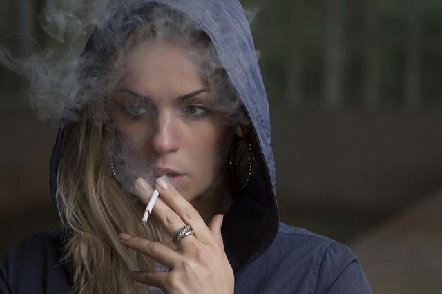 fumeurs vacances
