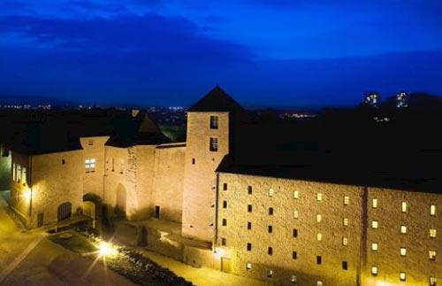 Hôtel Château fort Sedan