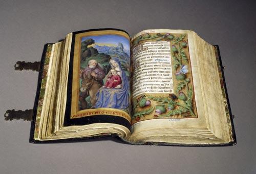 Bibliothéque de François 1er