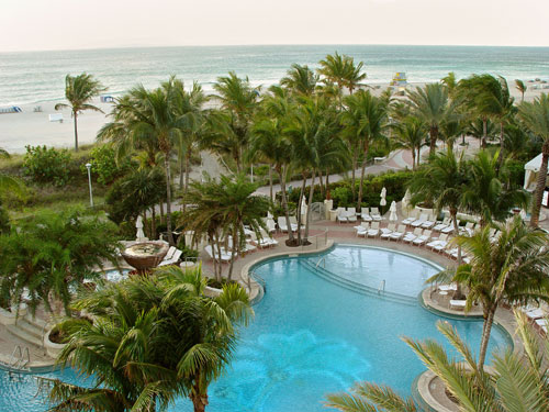 Loews Hotel Miami