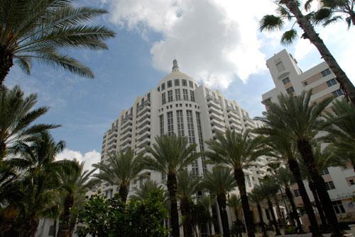 congrès Miami