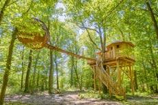 cabane écologique