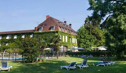 hostellerie Bourgogne