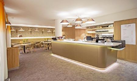 D+B Interior Design