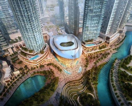 Dubaï destination culturelle