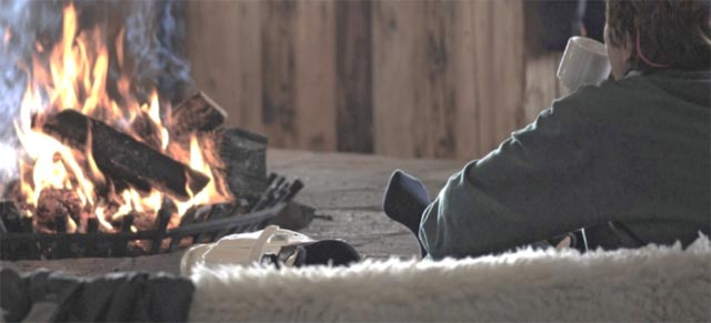 Fahrenheit cheminée