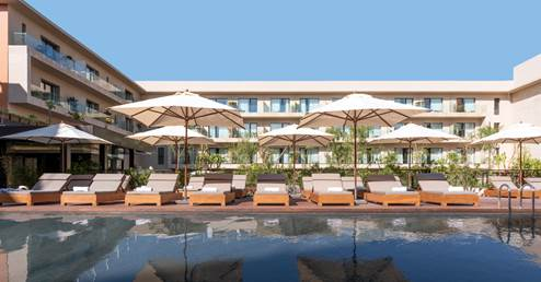 Radisson Blu Marrakech