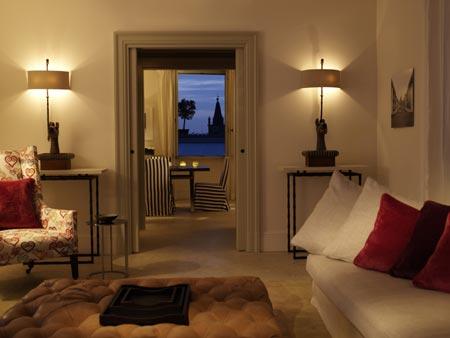 Rocco Forte Hotel