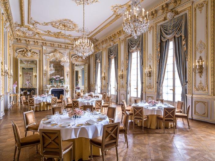 Grand Salon Shangri-La