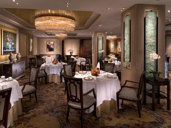 Restaurant Shang Palace