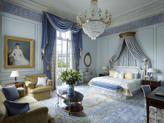 Chambre Suite impériale